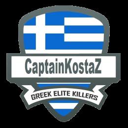 CaptainKostaZ's avatar