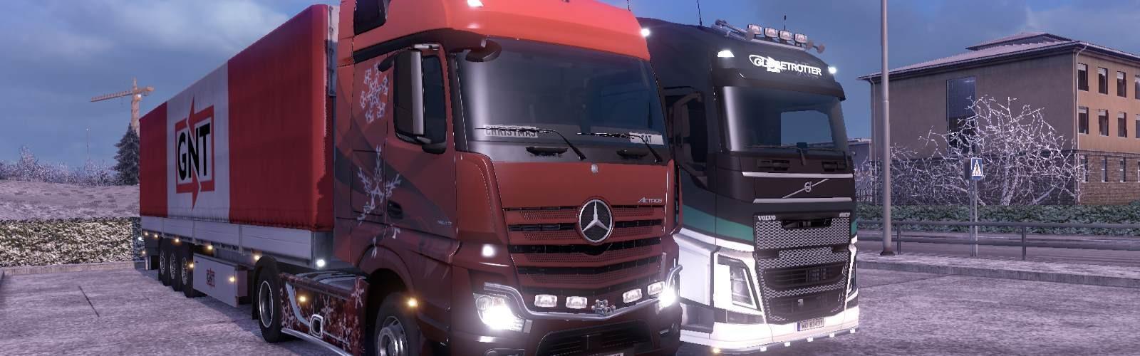 Forum database leak — TruckersMP